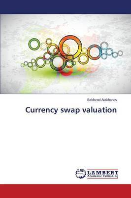 Currency Swap Valuation