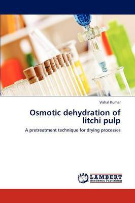 Osmotic Dehydration of Litchi Pulp