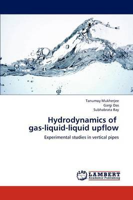 Hydrodynamics of Gas-Liquid-Liquid Upflow