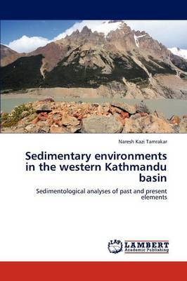 Sedimentary Environments in the Western Kathmandu Basin