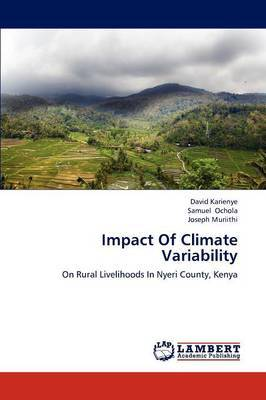 Impact of Climate Variability