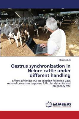 Oestrus Synchronization in Nelore Cattle Under Different Handling