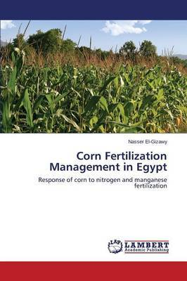 Corn Fertilization Management in Egypt
