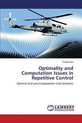 Optimality and Computation Issues in Repetitive Control