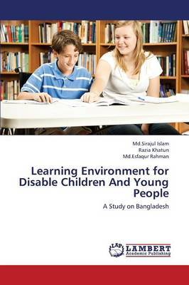 Learning Environment for Disable Children and Young People