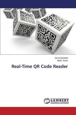Real-Time Qr Code Reader
