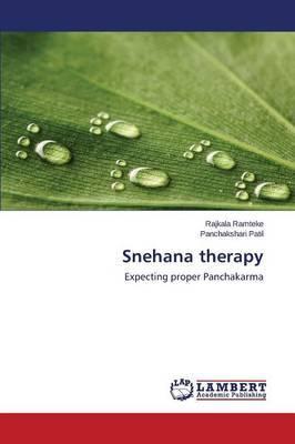 Snehana Therapy