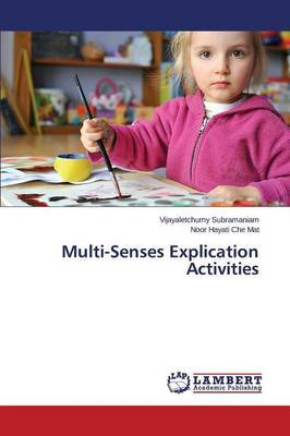 Multi-Senses Explication Activities
