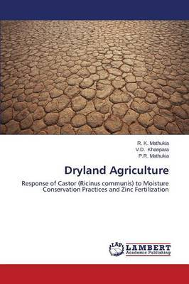 Dryland Agriculture