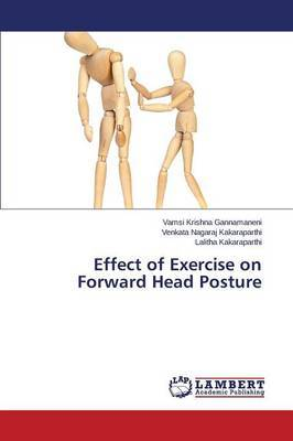 Effect of Exercise on Forward Head Posture