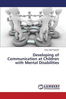 Developing of Communication at Children with Mental Disabilities