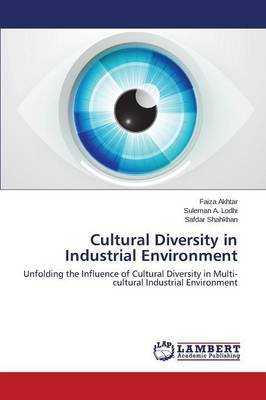Cultural Diversity in Industrial Environment