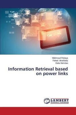 Information Retrieval Based on Power Links