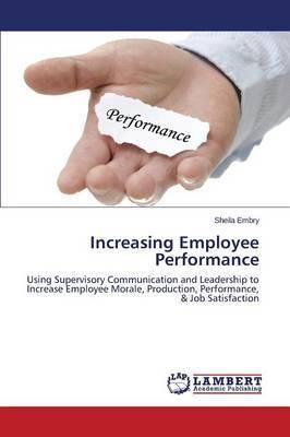 Increasing Employee Performance