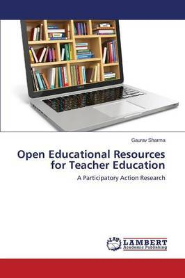 Open Educational Resources for Teacher Education