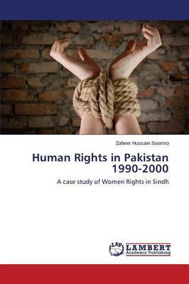 Human Rights in Pakistan 1990-2000