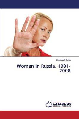 Women in Russia, 1991-2008