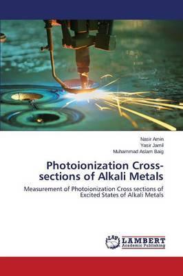 Photoionization Cross-Sections of Alkali Metals