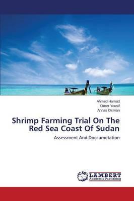 Shrimp Farming Trial on the Red Sea Coast of Sudan
