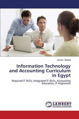 Information Technology and Accounting Curriculum in Egypt