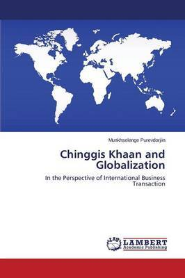 Chinggis Khaan and Globalization
