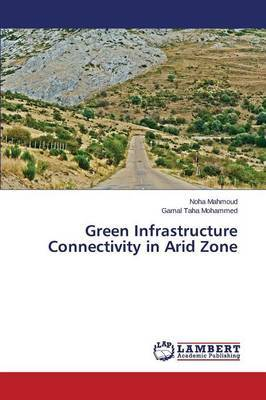 Green Infrastructure Connectivity in Arid Zone