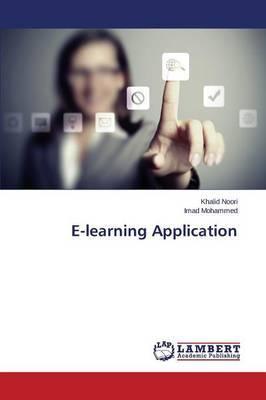 E-Learning Application