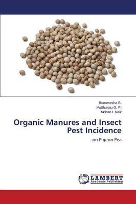 Organic Manures and Insect Pest Incidence