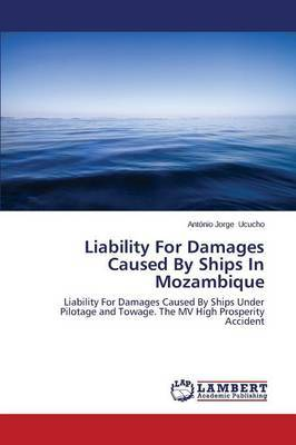 Liability for Damages Caused by Ships in Mozambique