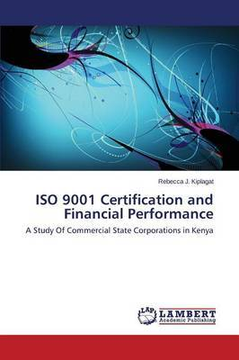 ISO 9001 Certification and Financial Performance