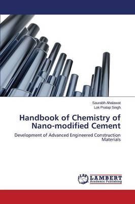 Handbook of Chemistry of Nano-Modified Cement