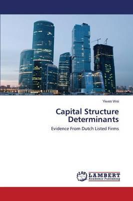 Capital Structure Determinants