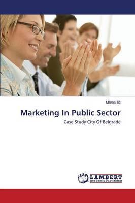 Marketing in Public Sector