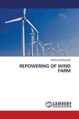 Repowering of Wind Farm