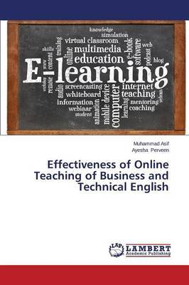 Effectiveness of Online Teaching of Business and Technical English