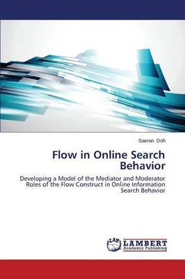 Flow in Online Search Behavior