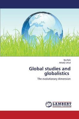 Global Studies and Globalistics