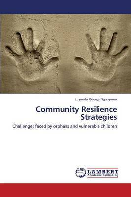 Community Resilience Strategies