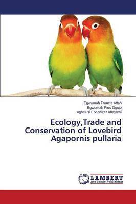 Ecology, Trade and Conservation of Lovebird Agapornis Pullaria