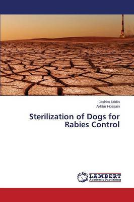 Sterilization of Dogs for Rabies Control