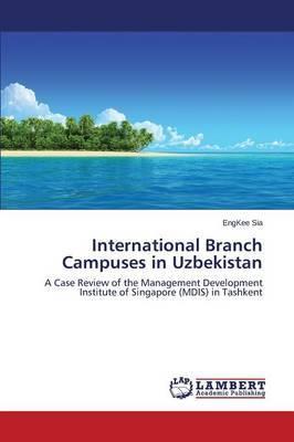 International Branch Campuses in Uzbekistan