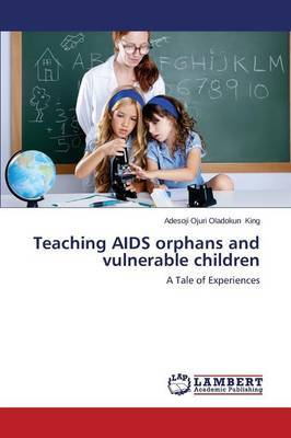 Teaching AIDS Orphans and Vulnerable Children