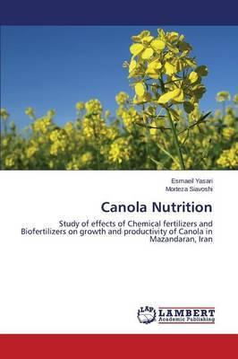 Canola Nutrition