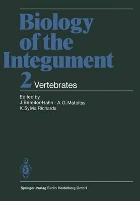 Biology of the Integument: 2 Vertebrates