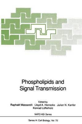 Phospholipids and Signal Transmission