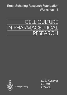 Cell Culture in Pharmaceutical Research