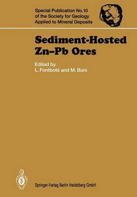 Sediment-Hosted ZN-PB Ores