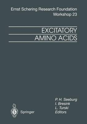 Excitatory Amino Acids: From Genes to Therapy