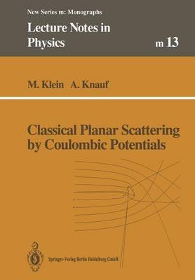 Classical Planar Scattering by Coulombic Potentials