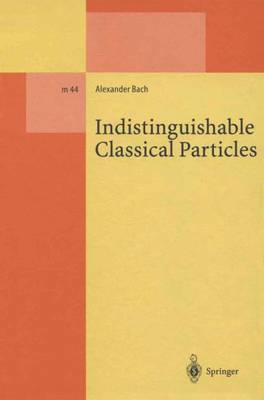 Indistinguishable Classical Particles